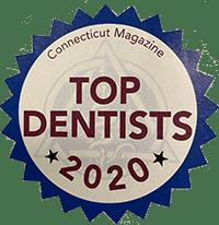 Connecticut Magazine Top Dentist Logo